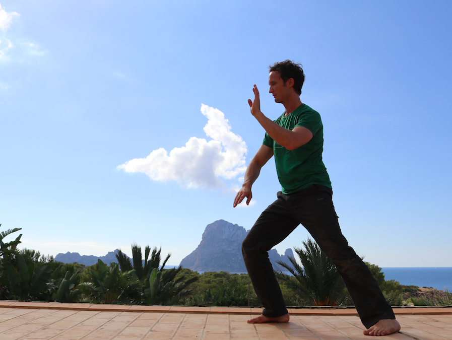 How to make your yoga – and your life – look like you