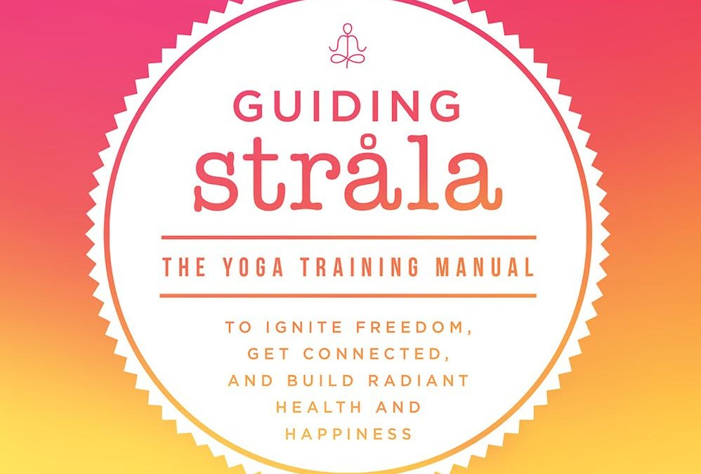 Guiding Strala – Foreword by Dr. Rudolph Tanzi