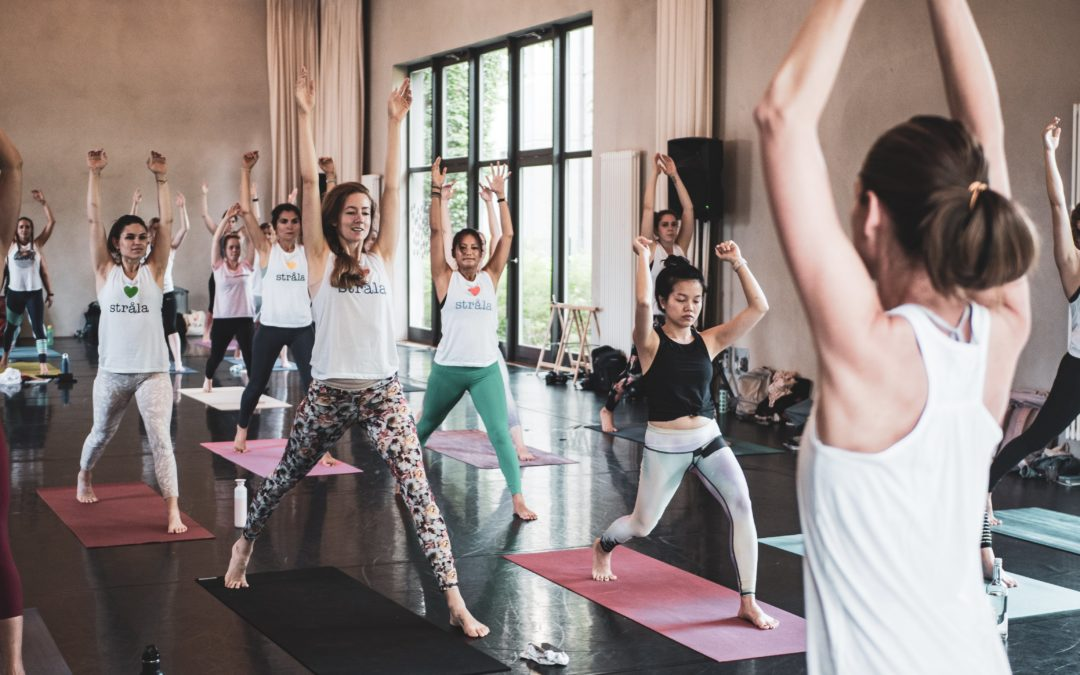 What Yoga Alliances Can and Can't Do For Us